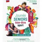 Journée Seniors Bien-être sport