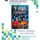 THE DANSANT PARIS GUINGUETTE