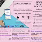 "Programme ""Seniors connectés"" du mois d'octobre 2019"